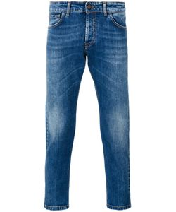 Entre Amis | Cropped Skinny Jeans Size 38