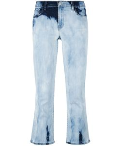 J Brand | Selena Jeans 25 Cotton/Polyurethane