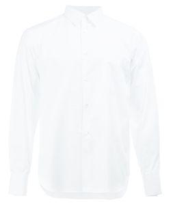 COMME DES GARCONS HOMME PLUS | Comme Des Garçons Homme Plus Classic Long Sleeve Shirt