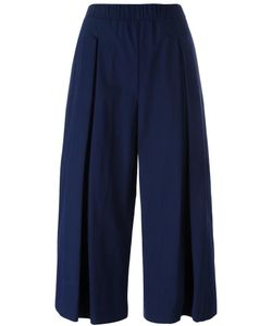 P.A.R.O.S.H. | Cigno Trousers Large Cotton