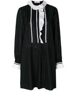 Sonia Rykiel | Платье С Оборками