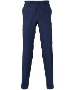 Canali | Tailored Trousers Size 50