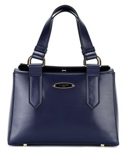Lanvin | Small Tote Calf Leather/Cotton