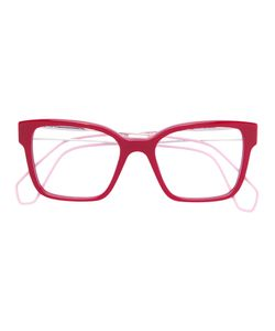 Miu Miu Eyewear | Square Frame Glasses Women
