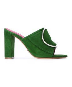 Oscar Tiye | Sade Sandals 36