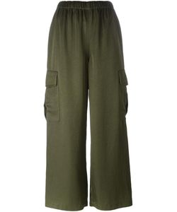 Comme Des Garcons | Comme Des Garçons Vintage Cargo Trousers Small