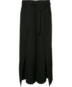 Derek Lam 10 Crosby | Belted Palazzo Pants Size 4