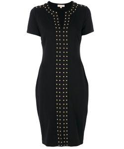 Michael Michael Kors | Платье С Металлическими Заклепками