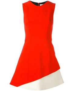 Fausto Puglisi | Colour-Block Dress 38