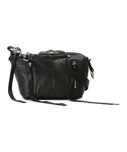 Mcq Alexander Mcqueen | Loveless Mini Hobo Shoulder Bag Leather