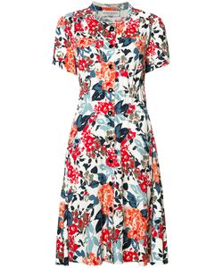 Sonia Rykiel | Print Dress 38 Viscose