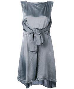 Maison Margiela | Tie Front Dress