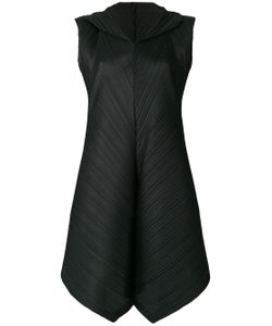 PLEATS PLEASE BY ISSEY MIYAKE | Pleated Bias Cut Dress