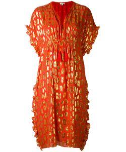 Manoush | Flared Printed Dress Size 40