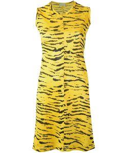 Aries | Tiger Print Dress Size 1