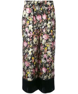 3.1 Phillip Lim | Cropped Wide Leg Pants