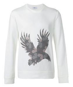 Ports   1961 Eagle Print Sweatshirt