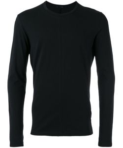 THE VIRIDI-ANNE | Long Sleeve T-Shirt 4 Cotton
