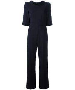 Goat | Delauney Jumpsuit 12 Wool/Acetate/Polyester