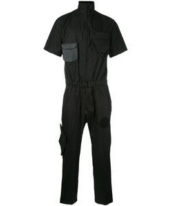 Y-3 | High Neck Belted Jumpsuit