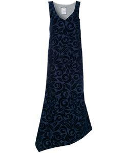 Comme Des Garcons | Жаккардовое Платье Vintage
