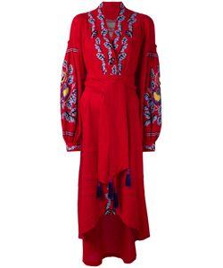 Yuliya Magdych | Платье Eden Tree