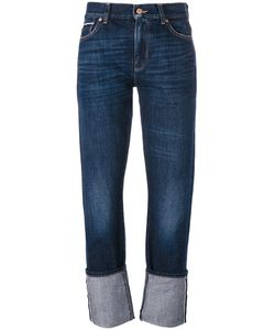 7 for all mankind | Rolled Hem Jeans Size 24