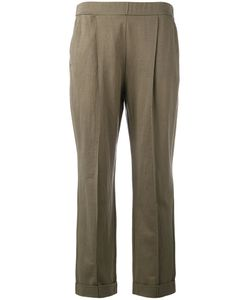 Dorothee Schumacher | Slouch Trousers 4