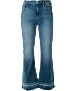 Calvin Klein Jeans | Fringe Hem Jeans