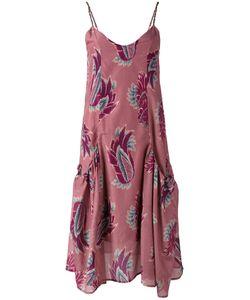 VIX | Платье С Цветочным Принтом