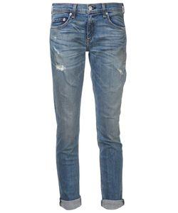 Rag & Bone | Distressed Jeans Size 29