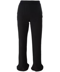 Opening Ceremony | Fla Cropped Trousers 4 Nylon/Spandex/Elastane/Polyester/Cotton