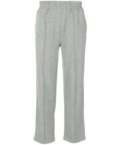 Stussy | Cropped Track Pants Women S