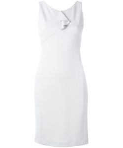 Emporio Armani | Fitted Midi Dress