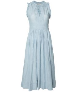 Ulla Johnson | Pleated Shift Dress