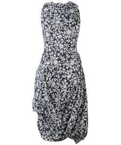 Vivienne Westwood | Flower Print Dress 42 Cotton