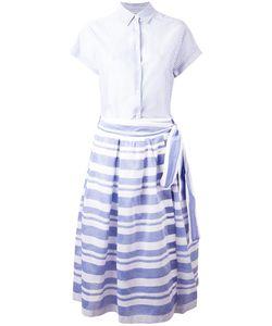 SARA ROKA | Beryl Dress 42 Cotton