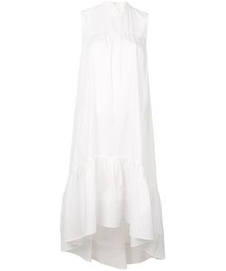 3.1 Phillip Lim | Удлиненное Поплиновое Платье