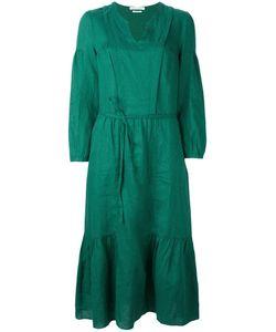 Isabel Marant Étoile | Waist Tie Dress 42 Linen/Flax/Viscose