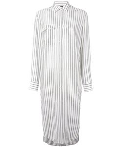 Hope | Striped Shirt Dress 34