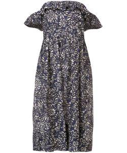 A PIECE APART | Платье С Цветочным Принтом