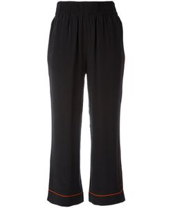 Ganni | Cropped Trousers Size 44
