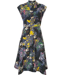 Zero + Maria Cornejo | Adi Shirt Dress 4