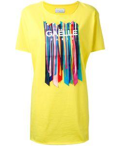Gaëlle Bonheur | Gaelle Bonheur Embellished T-Shirt Size 0