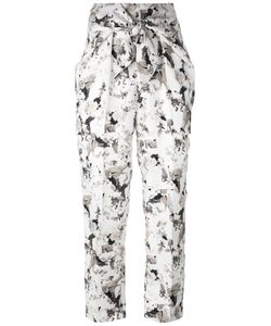 Max Mara | Printed Trousers