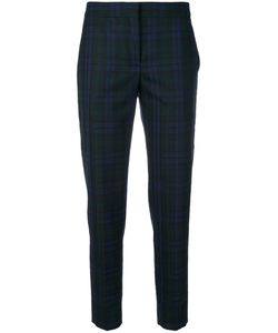 Paul Smith | Checked Tailored Trousers Women