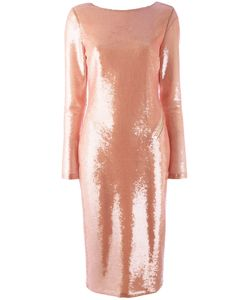Tom Ford | Longsleeve Sequin Dress Size