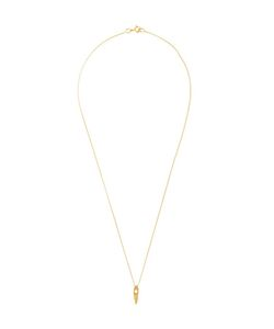 ROS MILLAR | Sun Gun Pendant Necklace Women Rose