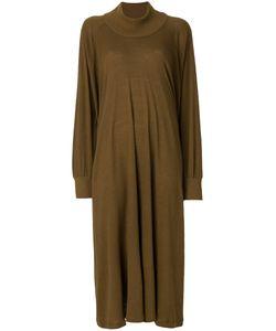 Mina Perhonen | Loose Fit Sweater Dress Women