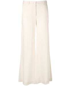 Masscob | Flared Trousers 36